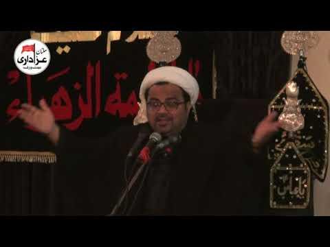 Maulana Muhammad Raza Dawoodani | Majlis 23 Feb 2018 | Imam Bargah Haideria Gulghast Multan |