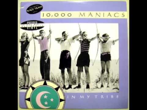 10,000 Maniacs - Verdi Cries