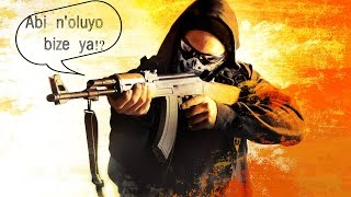 Counter Strike : Global Offensive #1 Abi N