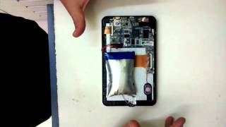 Dr.Celular - Bateria Inchada / Aparelhos que explodem