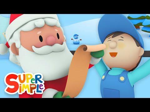 Santa's Sleigh goes through the car wash | Carl's Car Wash Christmas Special!