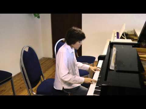 Бетховен, Людвиг ван - 6 вариаций на собственную тему, соль мажор