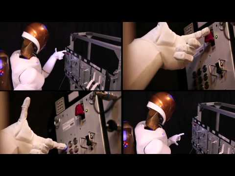 New Coding For Robonaut-2 Called For In NASA Contest | Video