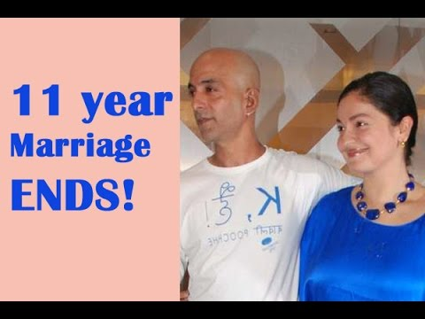 Pooja Bhatt Pooja Bhatt 39 s 11 Year Marriage