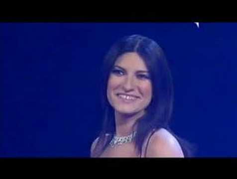 Laura Pausini & Eros Ramazzotti