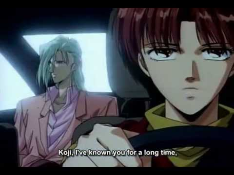 Zetsuai 1989 OVA  - Watch Zetsuai 1989 OVA English Sub - Anime Films