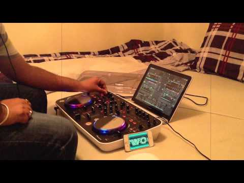 Dj VikramB -  Bollywood Progressive Mix 11 (HINDI) HD on Pioneer...