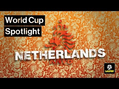 Netherlands 60 Second Team Profile | Brazil 2014 World Cup