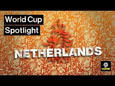 Netherlands 60 Second Team Profile | Brazil 2014 World Cup