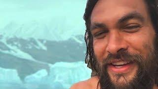 Aquaman   official teaser trailer 1  (2018)