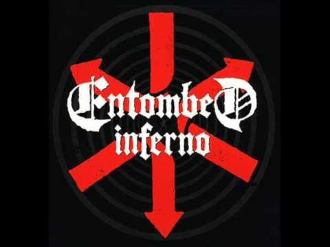 Entombed - Incinerator