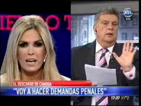 """Luis Ventura """"atendió"""" a Beto Casella: """"Hace lo mismo que nosotros"""""""