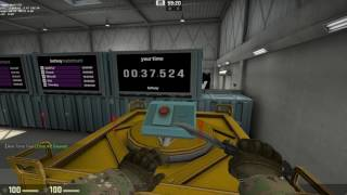 uLLeticaL's Aim Trial - Wolf's Best Time (37.524)