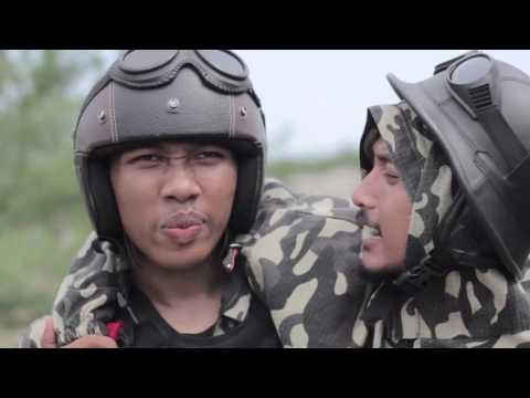 Endank Soekamti - Angka 8 (Video Cover)
