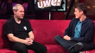 Attack Of The Show! - Uwe Bowl interview