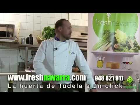Cómo limpiar, pelar y cocer espárragos frescos
