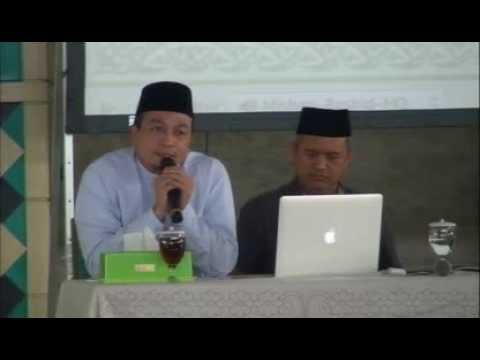 Ust. Bachtiar Nasir dan Ust. Elwansyah Elham | Menjawab Fenomena Guntur Bumi