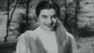 Dil Se Dil Ki - Asha Parekh, Sunil Dutt, Lata, Mukesh, Chhaya Song (Duet)
