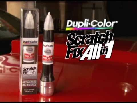 Scratch Fix All in 1 Review Scratch Fix All-in-1™