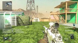 WILL QUICKSCOPING RETURN IN MW3???