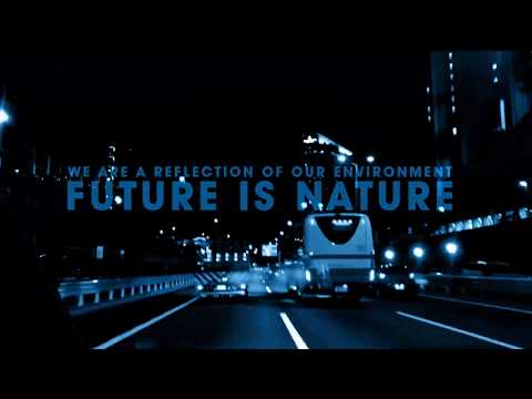 Element x Griffin Studios : Future Nature
