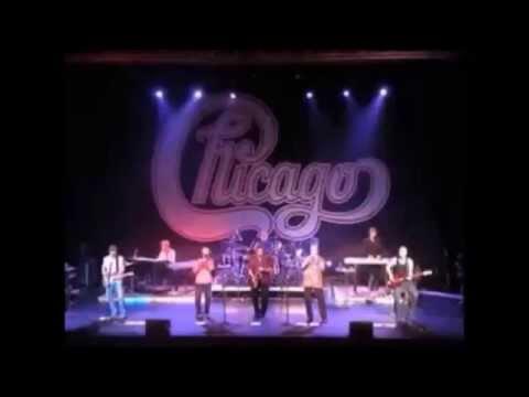 Chicago - Somebody Somewhere