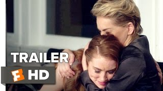 Video clip Mothers and Daughters Official Trailer #1 (2016) - Sharon Stone, Susan Sarandon Movie HD