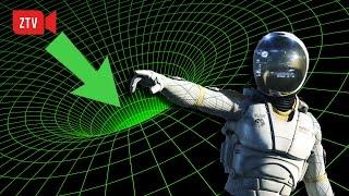 Con người có thể du hành vượt thời gian tới tương lai?