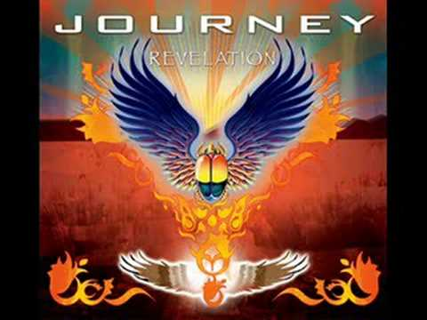 Journey - Kiss Me Softly