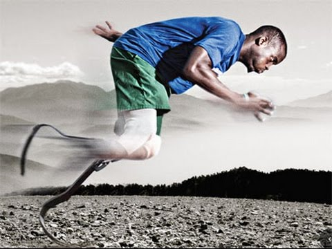 Blake Leeper On Monster Deal & Standing for the Disabled