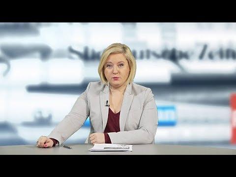 Śmierć Pawła Adamowicza W Zagranicznych Mediach