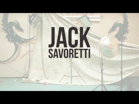 Jack Savoretti - Lifetime OFFICIAL VIDEO
