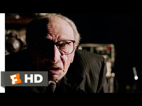 Intolerable Cruelty (612) Movie CLIP - The Senior Partner (2003...