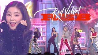 Red Velvet 레드벨벳 Rbb Really Bad Boy A인기가요 Inkigayo 20181202