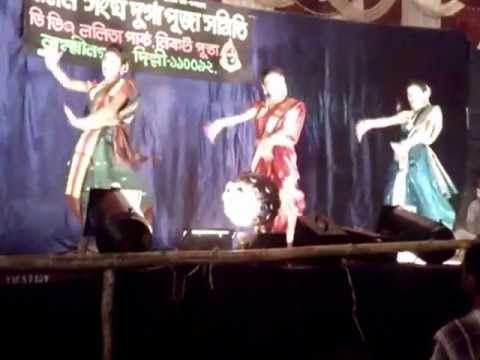 Natrang Marathi Song Apsara Aali Part 2 video