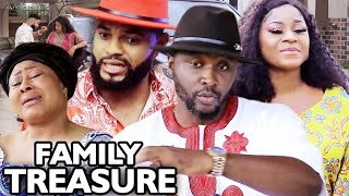Family Treasure Full Movie Season 1&2 - {New Movie} Destiny Etico 2019 Latest Nigerian Movie Full HD