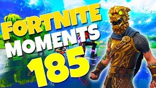 FaZe Tfue HITS THE BEST PREDICTION SNIPE OF ALL TIME!! (BOUNCER WIN) | Fortnite Funny Moments #185