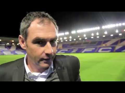 INTERVIEW | Paul Clement Post Birmingham City (A)
