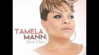 Watch Tamela Mann Stretch video