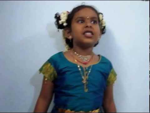 Govinda Namalu By Ananaya video