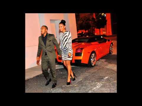 Ludacris & Eudoxie Agnan
