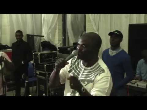 Abass Akande Obesere video