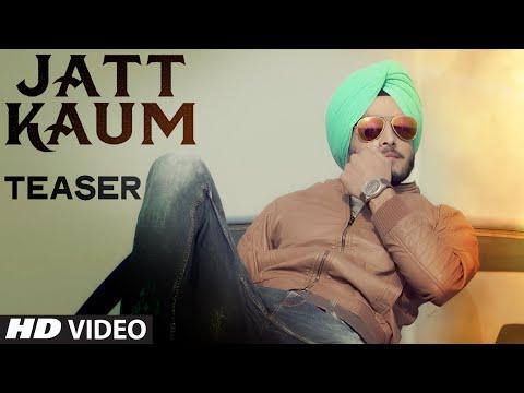 Hapee Boparai: JATT KAUM (Song Teaser) | Desi Crew | New Punjabi Video | Releasing Soon
