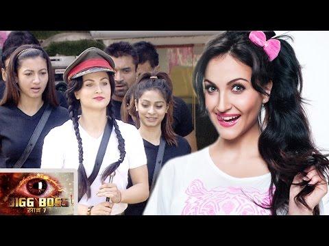 Elli Avram Reveals Why Bollywood Was Always Her Dream