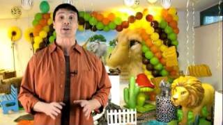 Children Birthday Party Planning | Kids Birthday Party Ideas, Tips and Advice