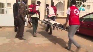 Université de Dakar : nouvel Intifada sur l'avenue Cheikh Anta DIOP