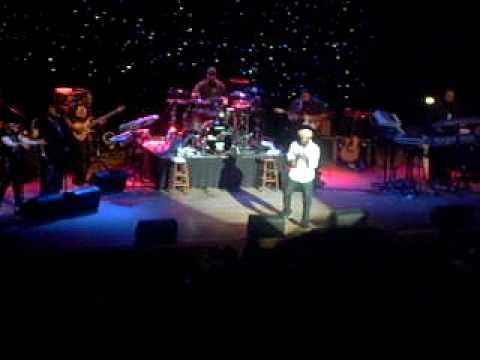 Anthony Hamilton - Sista Big Bone