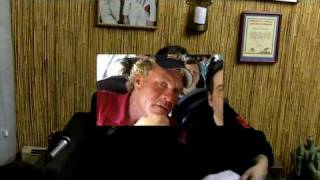 Sycho Sid Vicious (Sid Eudy) INTERVIEW PART  2