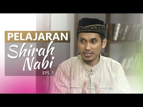 Kajian Umum: Pelajaran Kisah Hidup Rasulullah 1 - Ustadz Muhammad Abduh Tuasikal, M.Sc