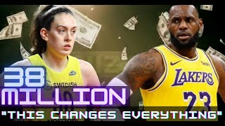 NBA vs WNBA | Highlights Facts & Solution | 2019 Update
